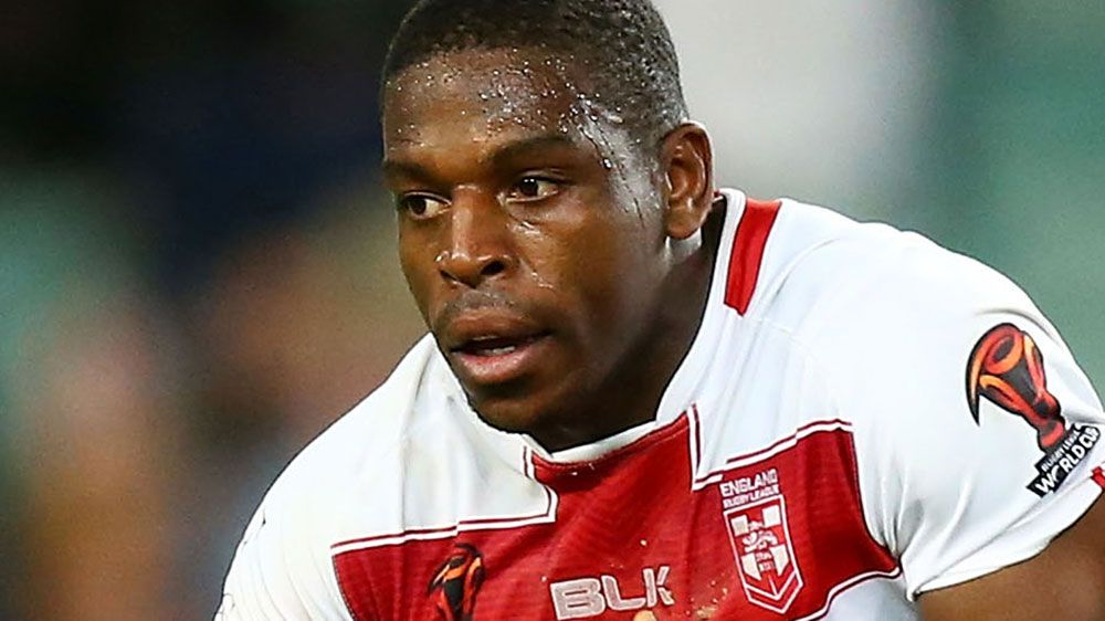 McGillvary to sweat it out on bite claim