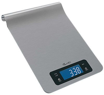 <strong>Food Scales</strong>
