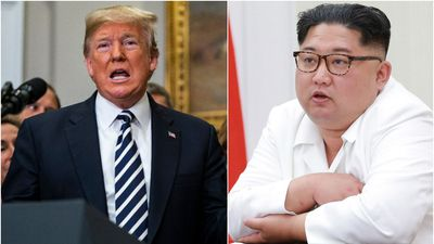 Summit scrapped: Trump cancels Kim Jong-Un meeting