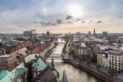 <strong>Hamburg, Germany</strong>