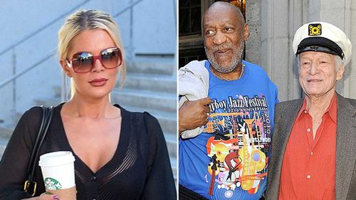 Cosby accuser met with police to discuss whether she has a case: reports