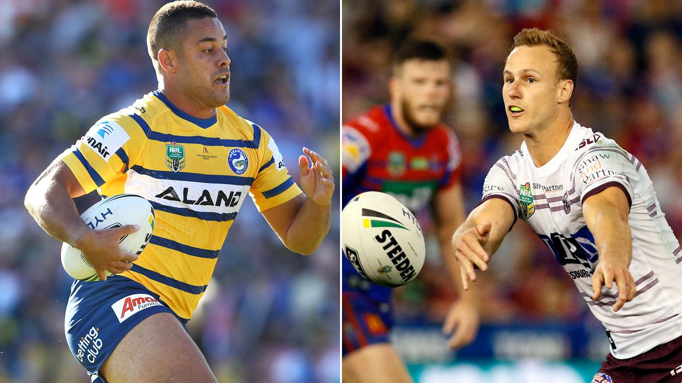 NRL live stream: How to stream Manly Sea Eagles vs Parramatta Eels on 9Now