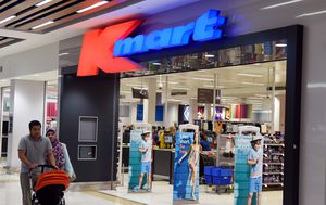 Kmart Group blindsided by 'massive' Victorian Government roadmap, pledges to continue paying staff