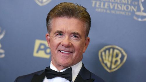 'Growing Pains' actor Alan Thicke dies of heart attack while playing hockey
