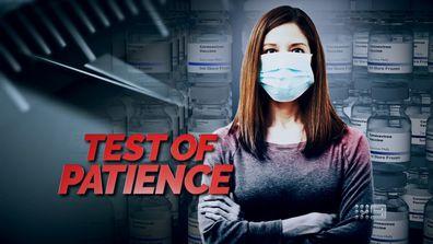 TestofPatience:Partone