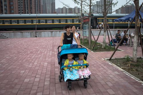 In 2016 China took the historic step of ending its 'one-child policy', allowing all couples to have two children, but the measure does not seem to have been enough to solve the demographic problems