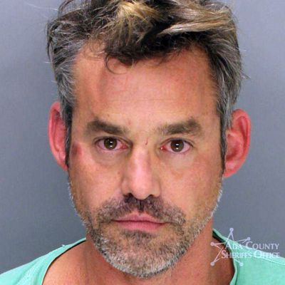 Nicholas Brendon: Now…