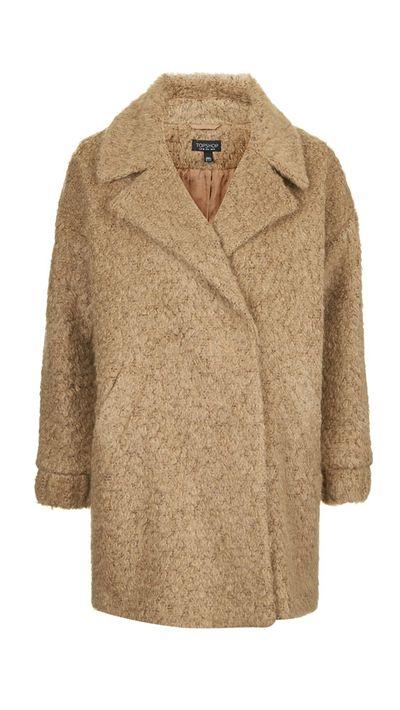 "<a href=""http://www.topshop.com/en/tsuk/product/clothing-427/jackets-coats-2390889/slouchy-wool-blend-boyfriend-coat-4229472?bi=1&ps=20""> Slouchy Wool Blend Boyfriend Coat, approx $168, Topshop</a>"