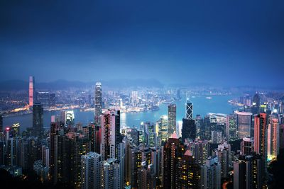 19. Hong Kong