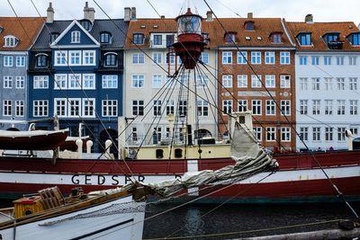 <strong>16. Copenhagen, Denmark</strong>
