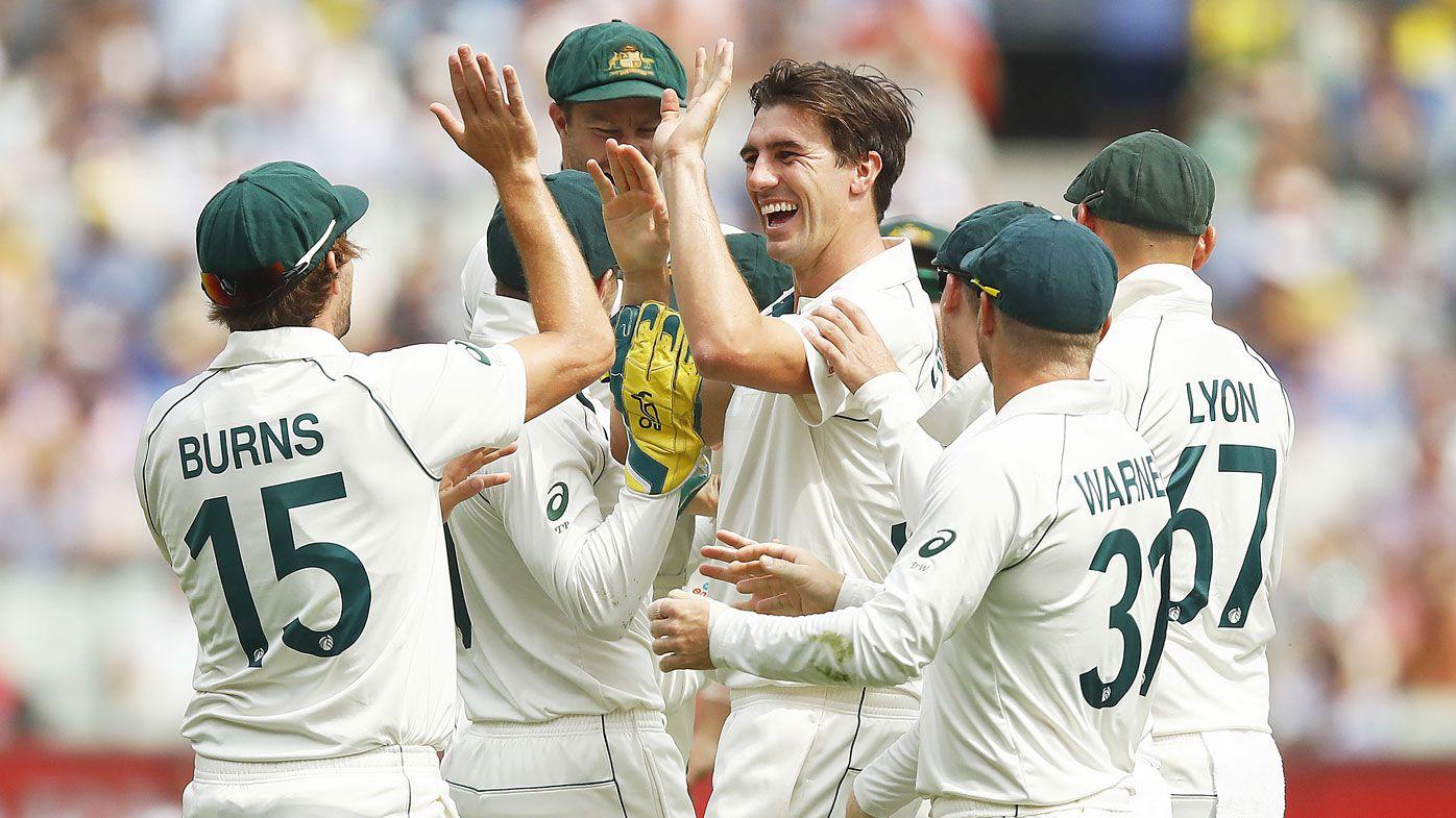 Will Pucovski should open batting against India, says former Australian captain Mark Taylor