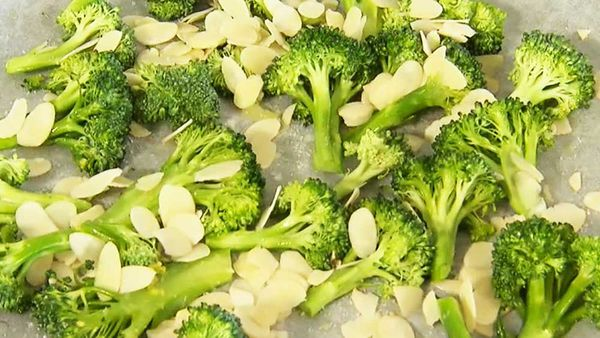What to do with cheap broccoli