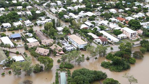 Many rural and regional properties and homes remain underwater as graziers search for ways to survive.