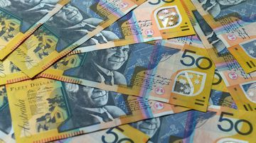 Those who have lodged their tax returns could see their money as early as next week.