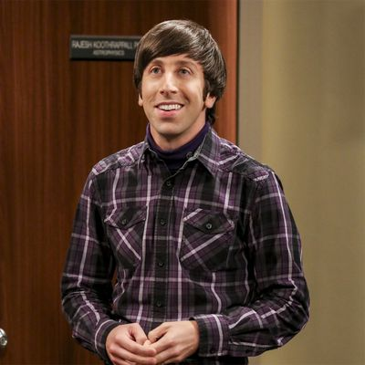 Simon Helberg (Howard Wolowitz)