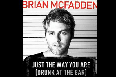 """Brian released a song called 'Just The Way You Are (Drunk at the Bar)', featuring lyrics about a """"drunk"""" woman that he """"can't wait to take home"""" so he """"can take advantage.""""<br/>Brian insisted the track was """"tongue in cheek"""" and that he was not promoting sexual assault. The single's mug shot cover art didn't really help matters.<br/>He later tweeted that he """"felt sick"""" over the furore, vowing to donate proceeds from the song's sale to a charity to support rape victims."""