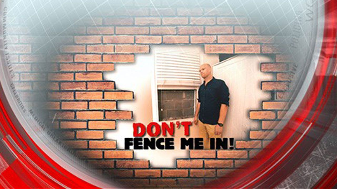 dont fence me in a current affair extras 2018 exclusive