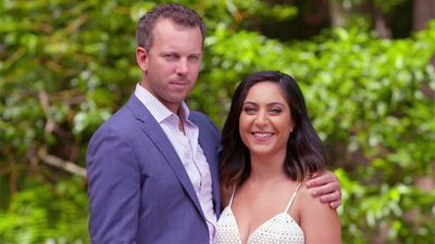 Married At First Sight's Simon and Alene break up, prove love is well and truly dead