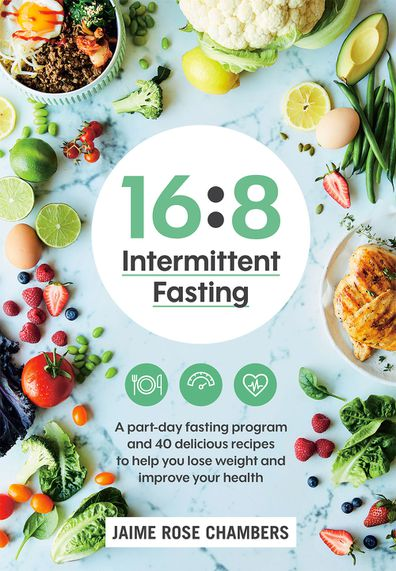 What Is The 16 8 Intermittent Fasting Diet 9coach