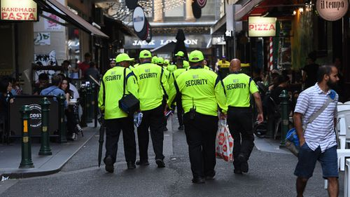 Intoxicated and drug-affected revellers made for a busy New Year's Eve for paramedics across Victoria as well as those needing treatment for burns, slips, trips and falls.