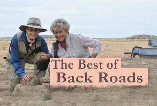 The Best of Back Roads