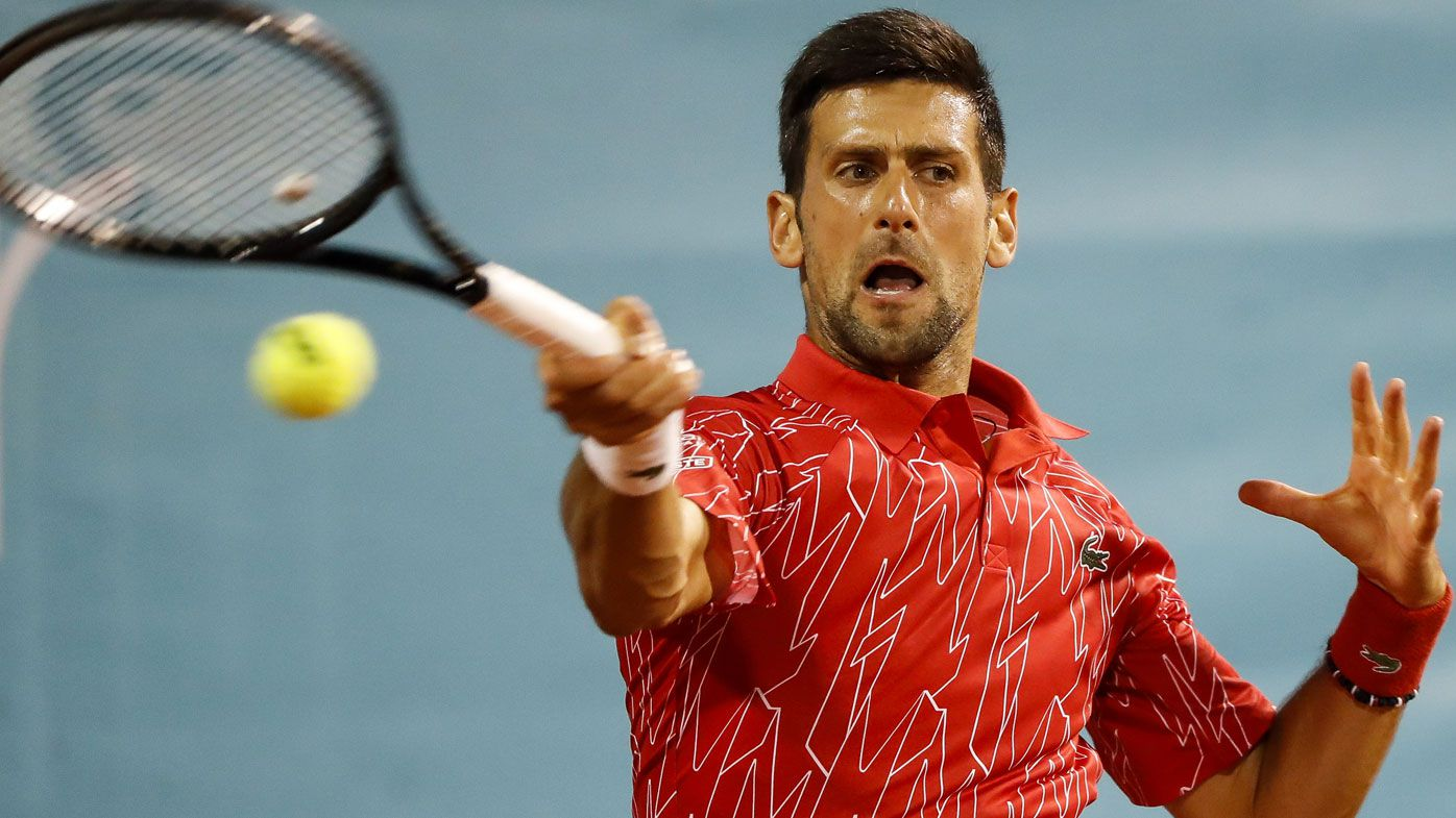 EXCLUSIVE: Why Novak Djokovic must resign from ATP job after COVID-19 debacle