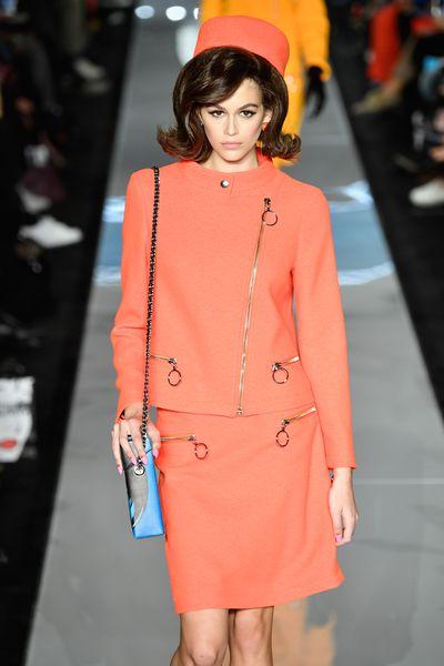 Moschino A/W '18, Milan Fashion Week