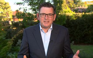 Premier Daniel Andrews defends Belt and Road agreement with China