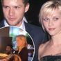 Reese Witherspoon and Ryan Philippe reunite for sweet reason