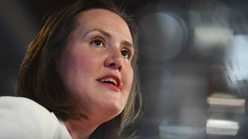 Kelly O'Dwyer will retire from Parliament at the next election.