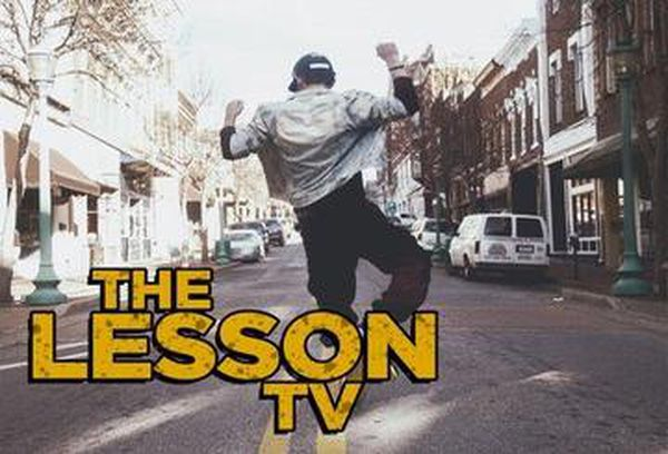 The Lesson TV