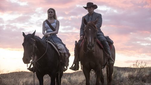 Westworld received 21 Emmy nominations. Picture: HBO