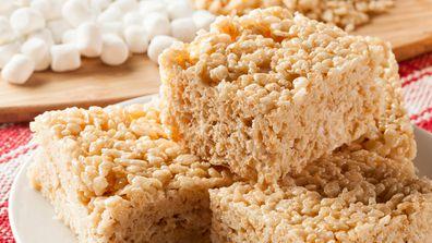 'Dangerous' levels of arsenic found in popular children's snacks