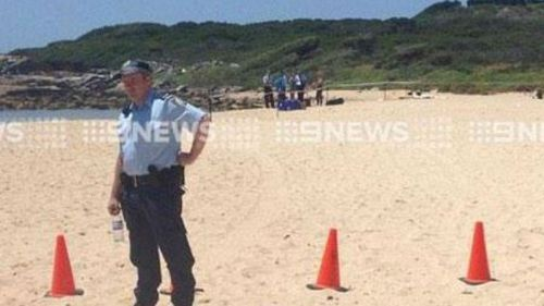 Baby body found in shallow grave at Sydney beach was a girl