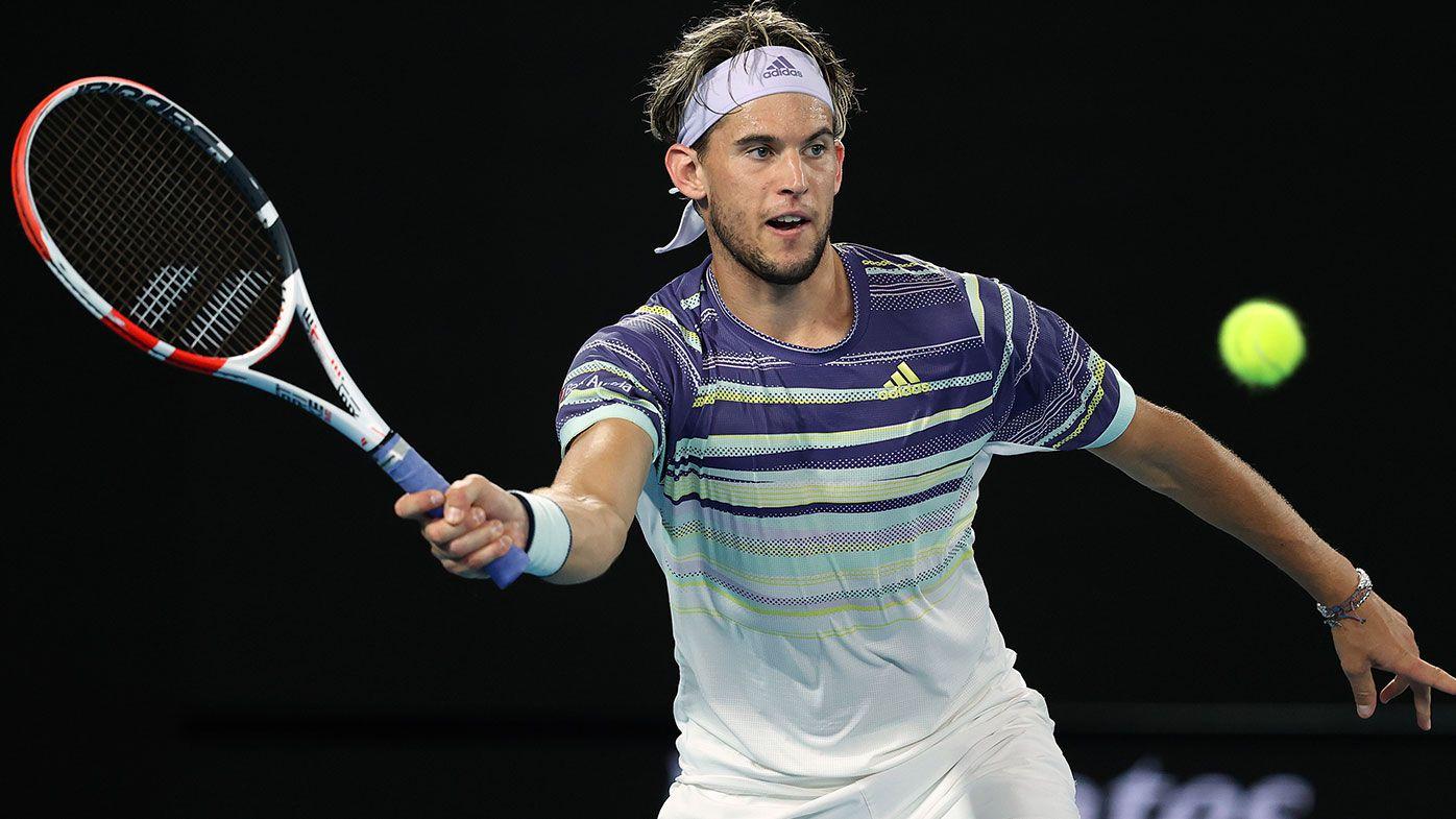 The Dominic Thiem weapons that can hurt Novak Djokovic in Open final