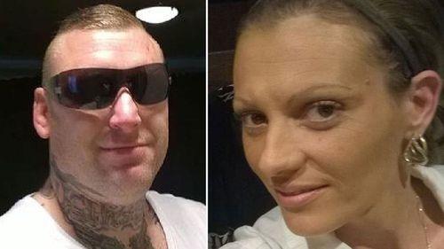 Joshua Homann was found guilty of murdering his heavily pregnant partner Kirralee Paepaerei.