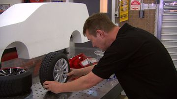 Ford's future bright as workers shift into a new gear