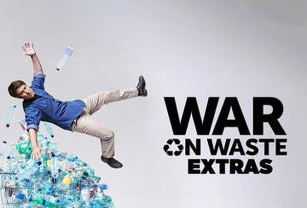 War on Waste Extras