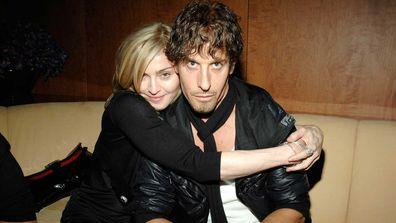 Madonna and Steven Klein.