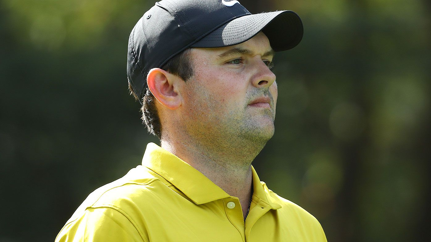Patrick Reed's reputation in tatters after latest rules controversy at Farmers Insurance Open