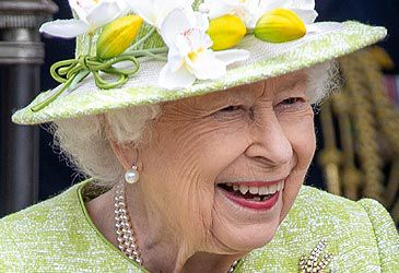 Daily Quiz: How many children did Elizabeth II have with Prince Philip?