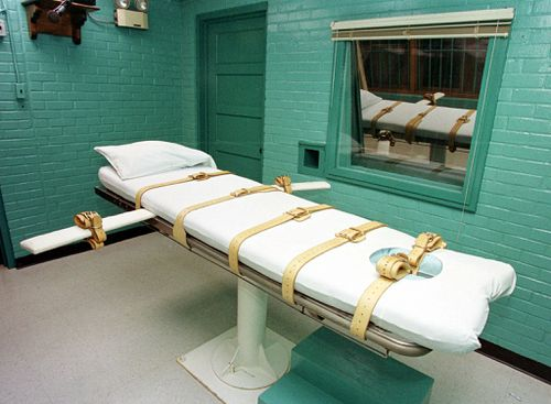 U.S. executes fifth federal prisoner after 17-year pause