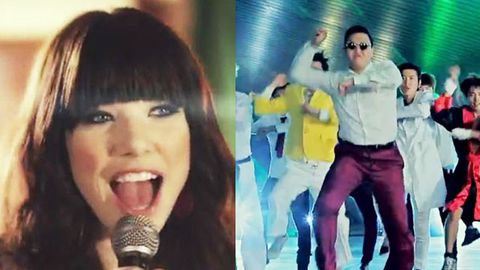 SLIDESHOW: 20 things we've learnt from pop music in 2012