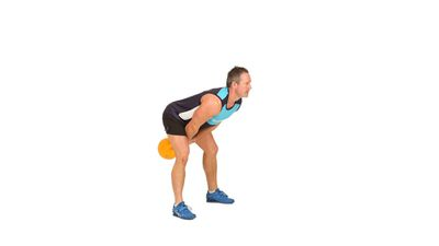 <strong>How to do a kettlebell swing</strong>