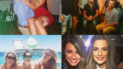 Married At First Sight's season 4 cast are (mostly) still BFFs: See their post-show photos!