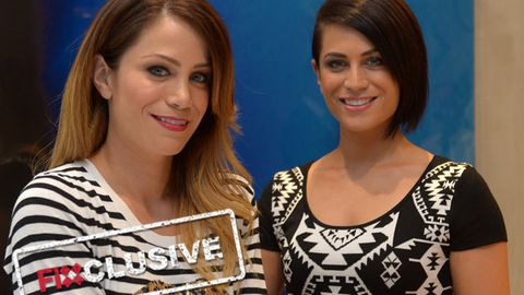 EXCLUSIVE! The Block's Lysandra reveals show has tested her relationship with sister: 'We've always fought!'