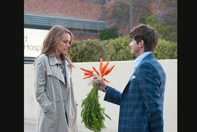 <b>Movie:</b> <i>No Strings Attached<br/></i>We kind of expect it of Ashton, but Natalie Portman really disappointed with this attempt at a romantic comedy, hot on the heels of her top-notch Oscar performance in <i>Black Swan.</i> Not even the raunch factor of the two hot leads regularly getting it on could save this silly, very predictable outing. <i>Friends with Benefits</i> it ain't.