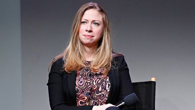 Chelsea Clinton has spoken out in defence of White House children, having been one herself.