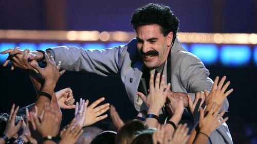 Scott Morrison has labelled Labor Party climate policy as a 'Borat tax'.