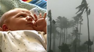 Nine months after Cyclone Debbie...